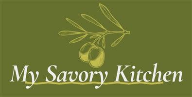 My Savory Kitchen